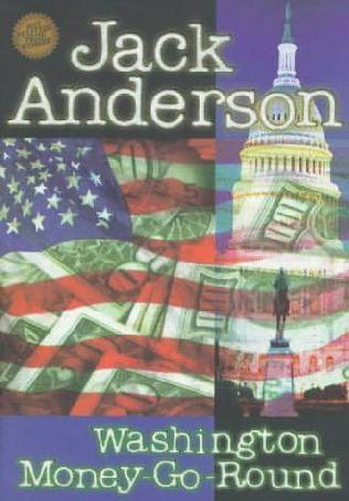 book cover of Washington Money-Go-Round