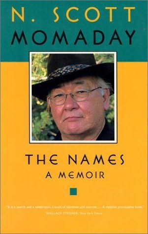 momaday's memoir The way to rainy mountain 435 likes  the second voice is a historical commentary and finally, the third voice is momaday's poetic memoir of his experiences.