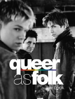 book cover of Queer As Folk
