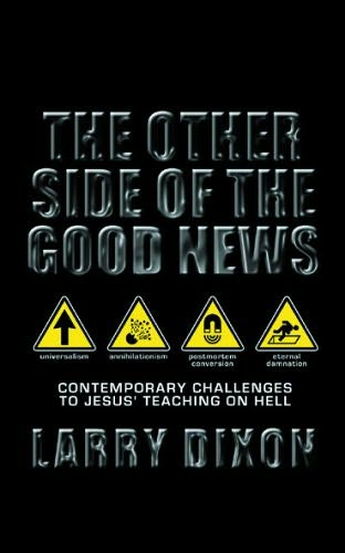 book cover of Other Side of the Good News
