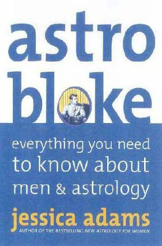 book cover of Astrobloke