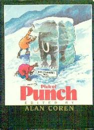 book cover of Pick of Punch
