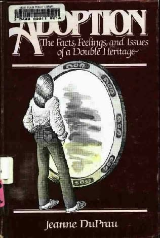 book cover of Adoption