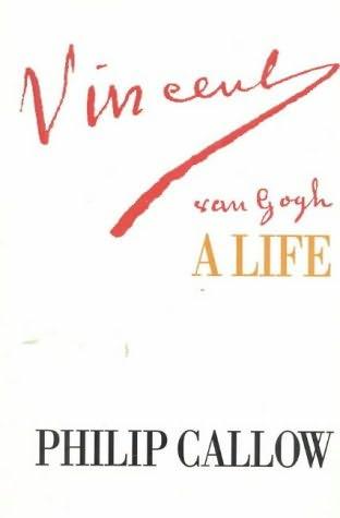 book cover of Van Gogh
