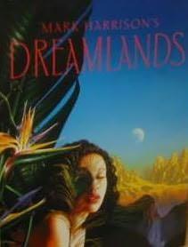 book cover of Mark Harrison\'s Dreamlands