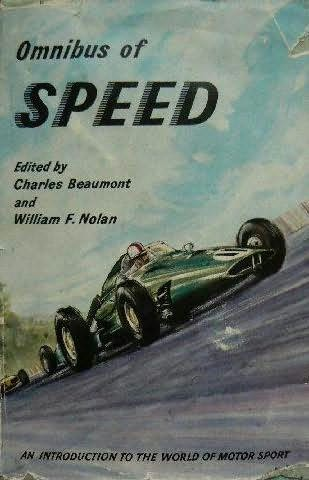 book cover of Omnibus of Speed