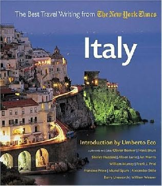 book cover of Italy