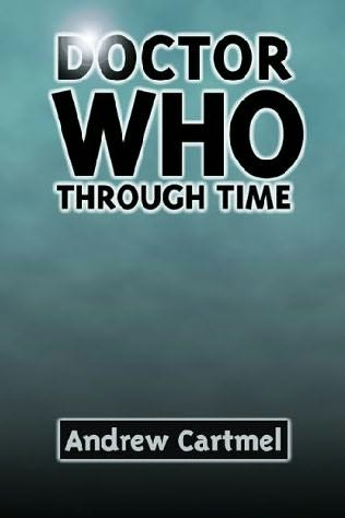 book cover of Through Time