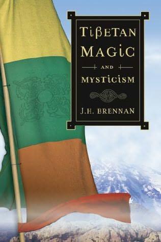 book cover of Tibetan Magic and Mysticism