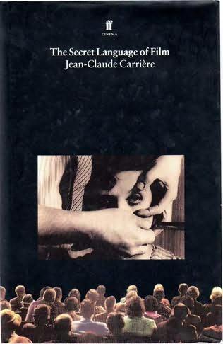 book cover of The Secret Language of Film