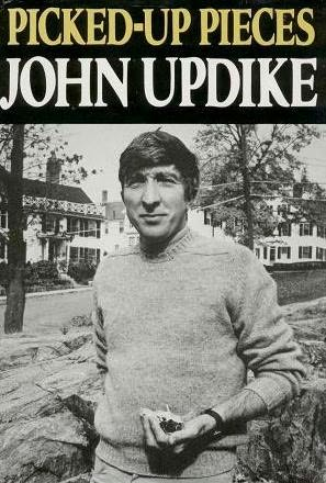 john updikes non-fiction essays The following is the complete bibliography of john updike (march 18, 1932 –  january 27, 2009), an american novelist, poet, critic and essayist noted for his  prolific output over a 50-year period his bibliography includes some 21 novels,  18 short story collections,  hub fans bid kid adieu: john updike on ted  williams, 2010, non-fiction.
