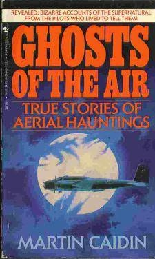 book cover of Ghosts of the Air