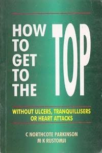 book cover of How to Get to the Top