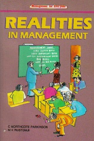 book cover of Realities in Management