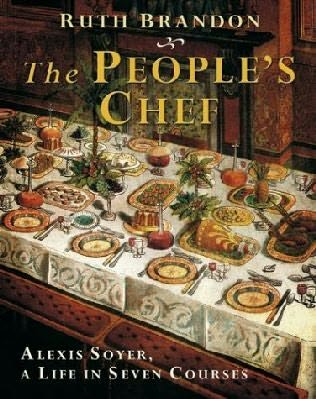 book cover of The People\'s Chef