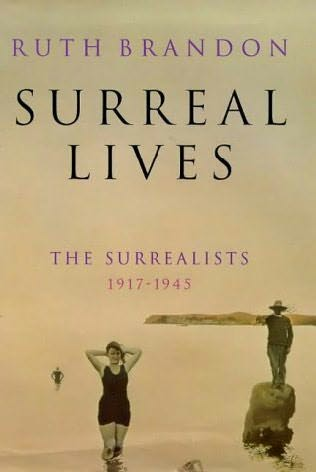 book cover of Surreal Lives