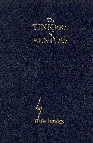 book cover of The Tinkers of Elstow