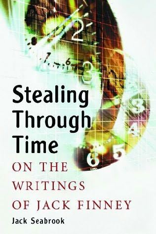 book cover of Stealing Through Time