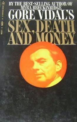 book cover of Sex, Death and Money