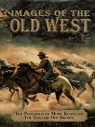 book cover of Images of the Old West