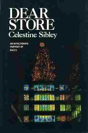 book cover of Dear Store