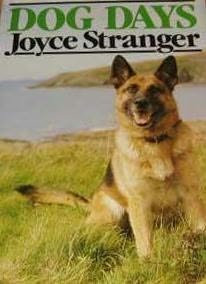 book cover of Dog Days