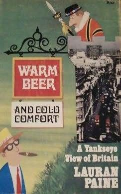 book cover of Warm Beer and Cold Comfort