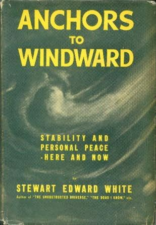 book cover of Anchors to Windward