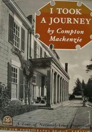 book cover of I Took a Journey