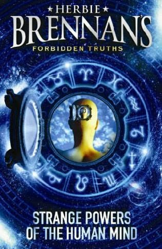 book cover of The Secret Powers of the Mind