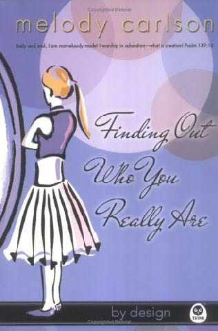 book cover of Finding Out Who You Really Are