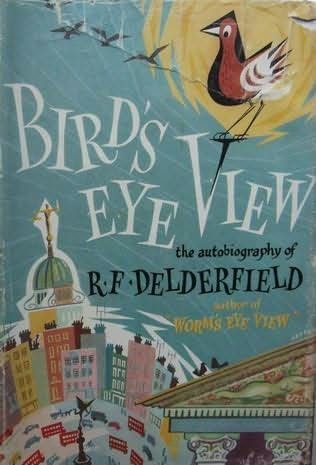 book cover of Bird\'s Eye View