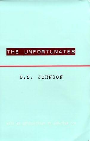 book cover of The Unfortunates