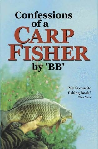 book cover of Confessions of a Carp Fisher