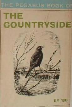 book cover of The Pegasus Book of the Countryside