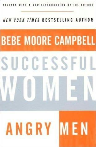 book cover of Successful Women, Angry Men