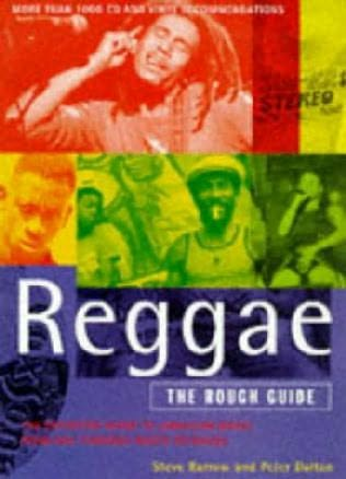 book cover of Reggae