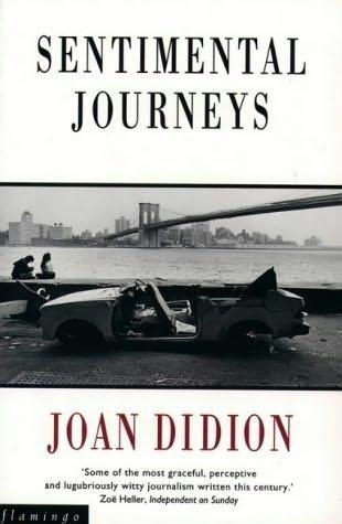 book cover of Sentimental Journeys