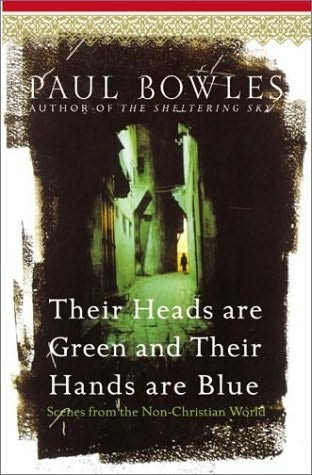 book cover of Their Heads are Green