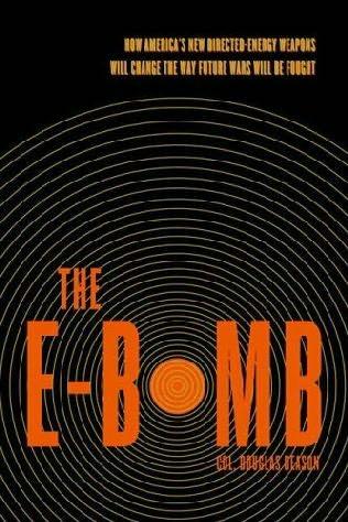 book cover of The E-Bomb
