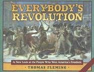book cover of Everybody\'s Revolution