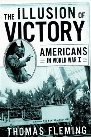 book cover of The Illusion of Victory