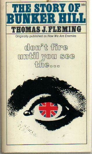 book cover of Now We Are Enemies