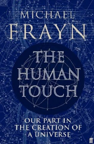 book cover of The Human Touch
