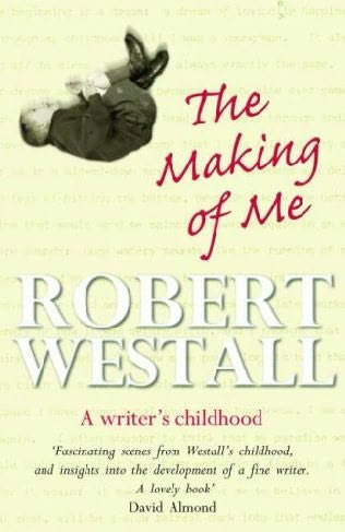 book cover of The Making of Me