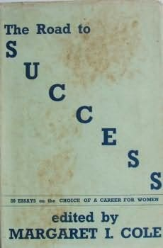book cover of The Road to Success