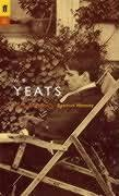 book cover of Yeats