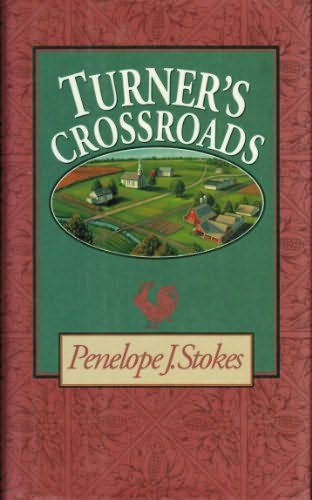 book cover of Turner\'s Crossroads