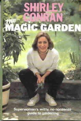 book cover of The Magic Garden