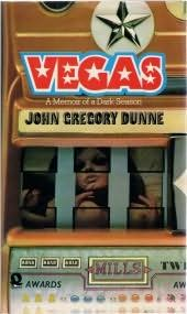 book cover of Vegas